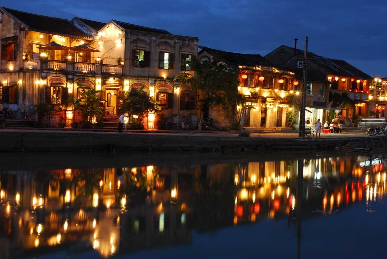 Hue – Da Nang – Hoi an (3days/2nights)