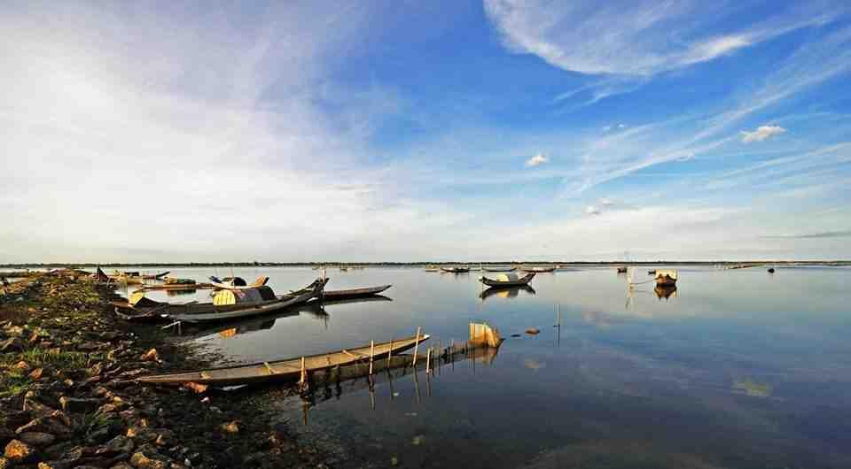 Discover Tam Giang Lagoon -  Half day