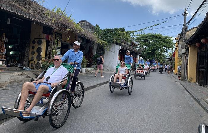 Central VietNam Stopover